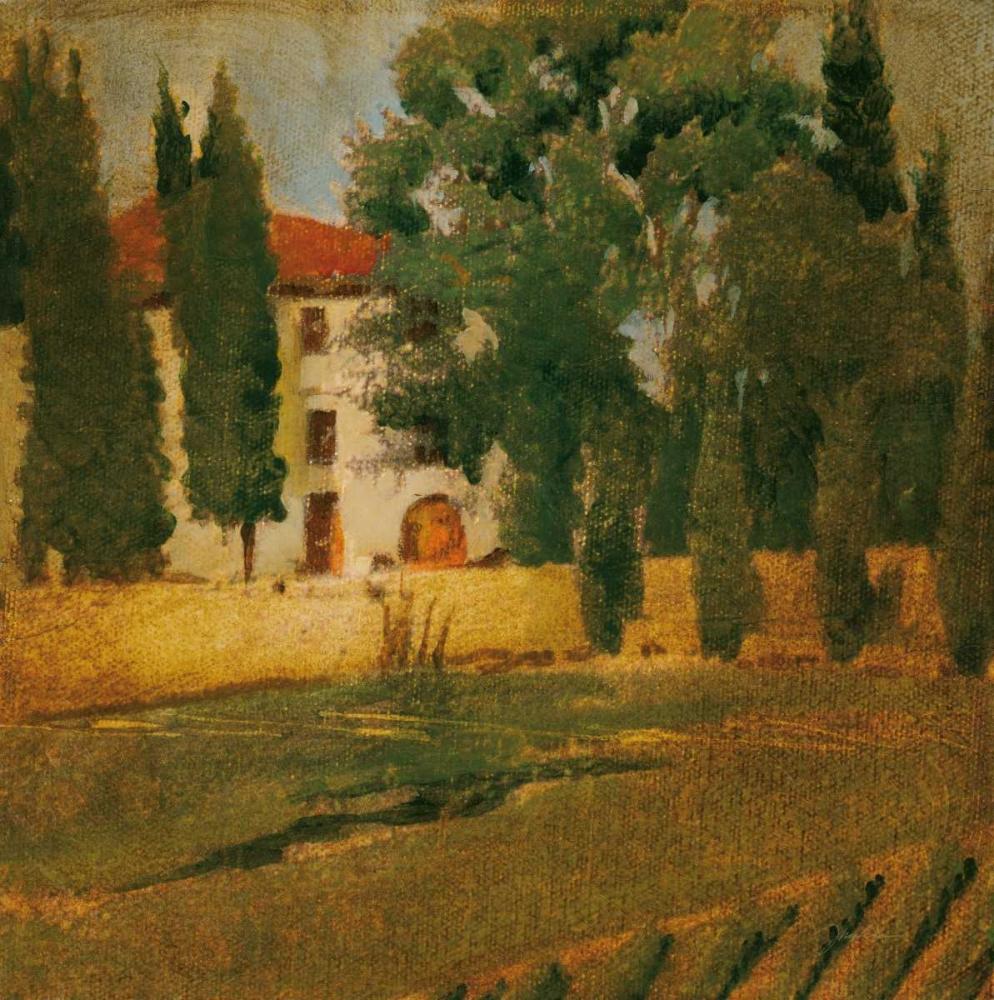 Trip Around the World II jardine, Liz 158140