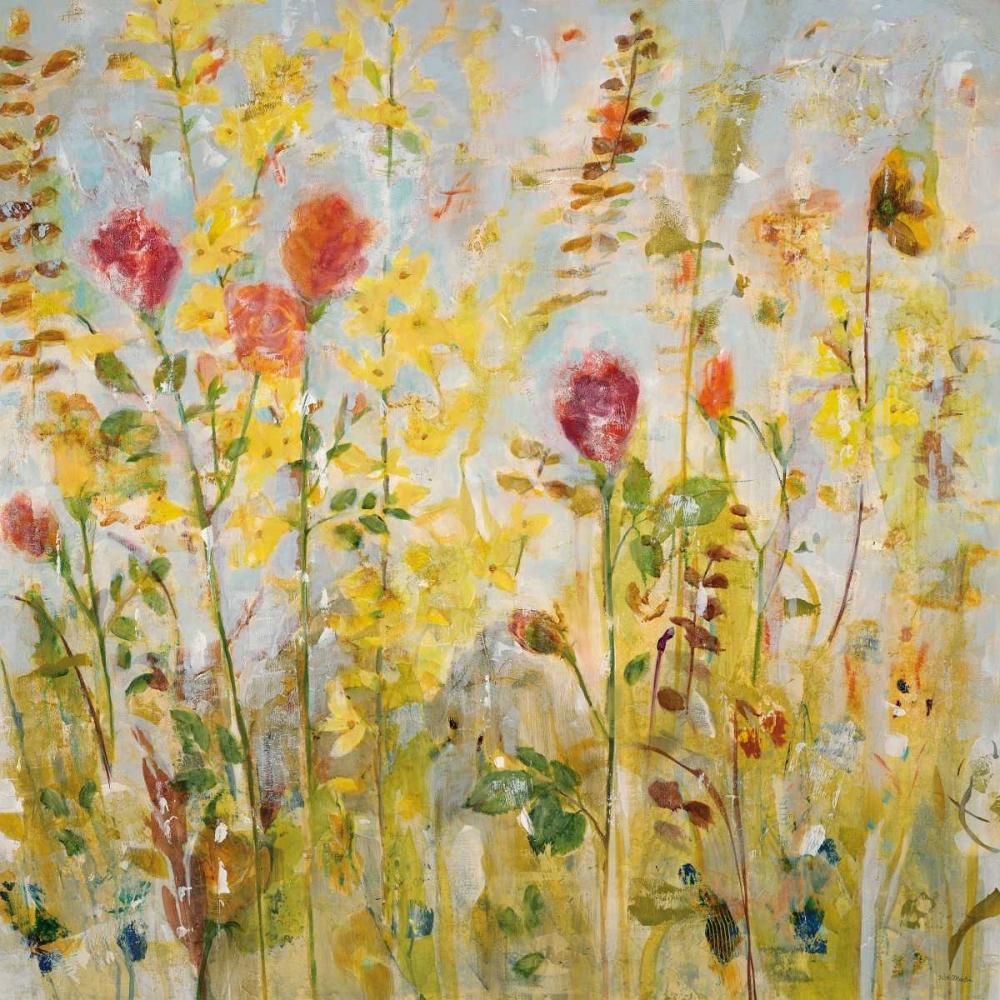 Spring Medley Martin, Jill 158302