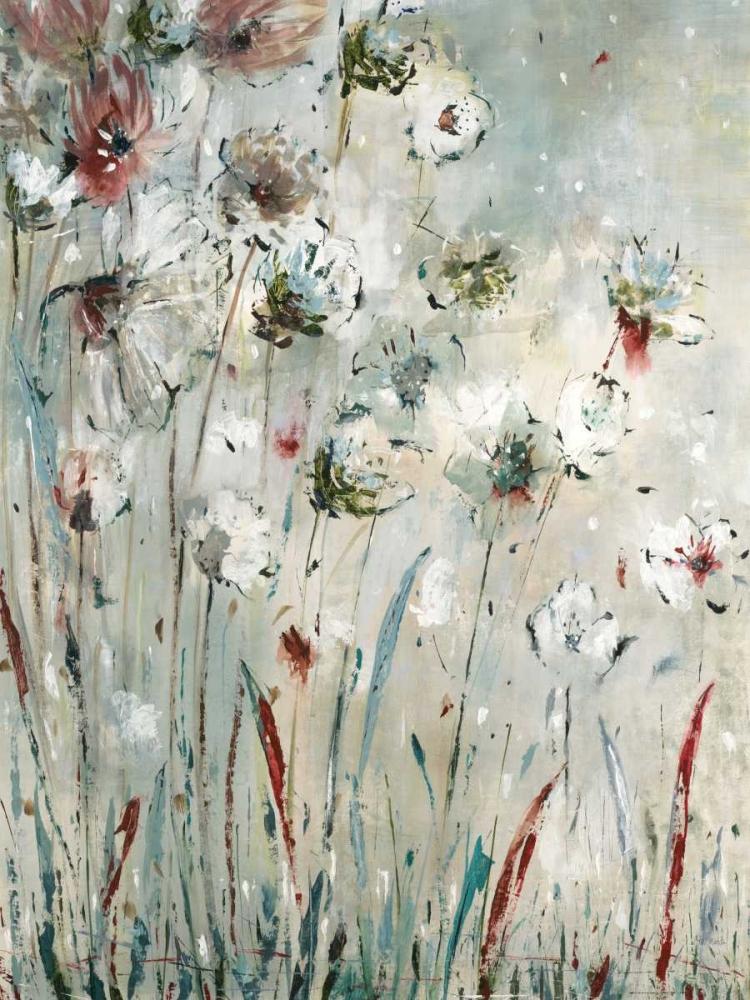 Night Flowers Martin, Jill 158306