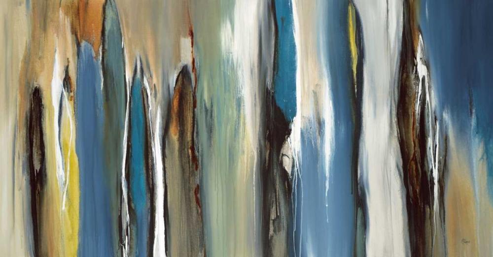 Fields of Blue Ridgers, Lisa 158364